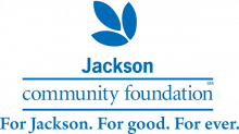 Jackson-community-foundation logos