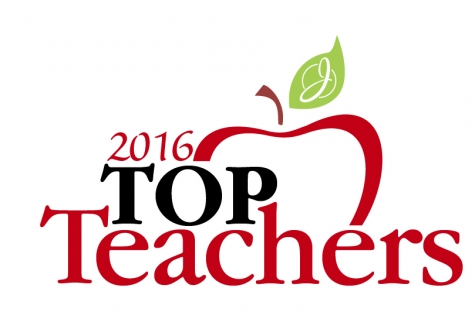 2016 top teacher logo