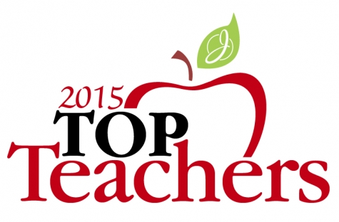 2015 top teacher logo