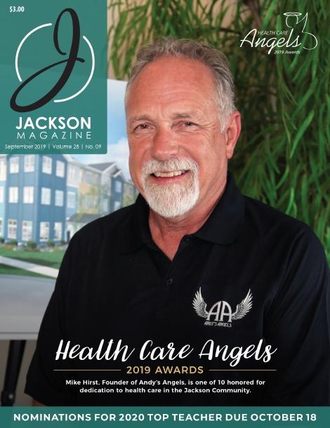 Jackson Magazine : Positively Focused on Jackson, Michigan