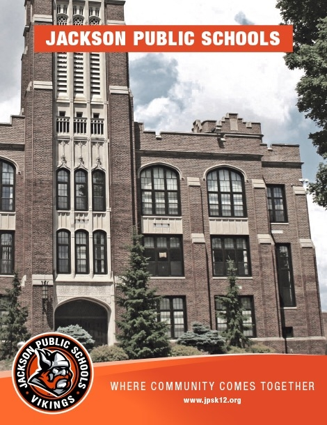 Jackson Public Schools Edition