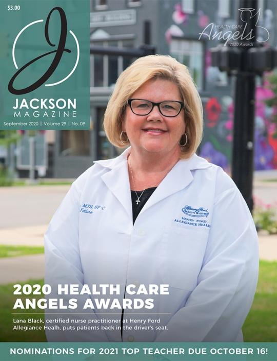 September 2020 Jackson Magazine