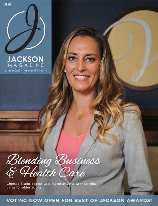 October 2020 Jackson Magazine